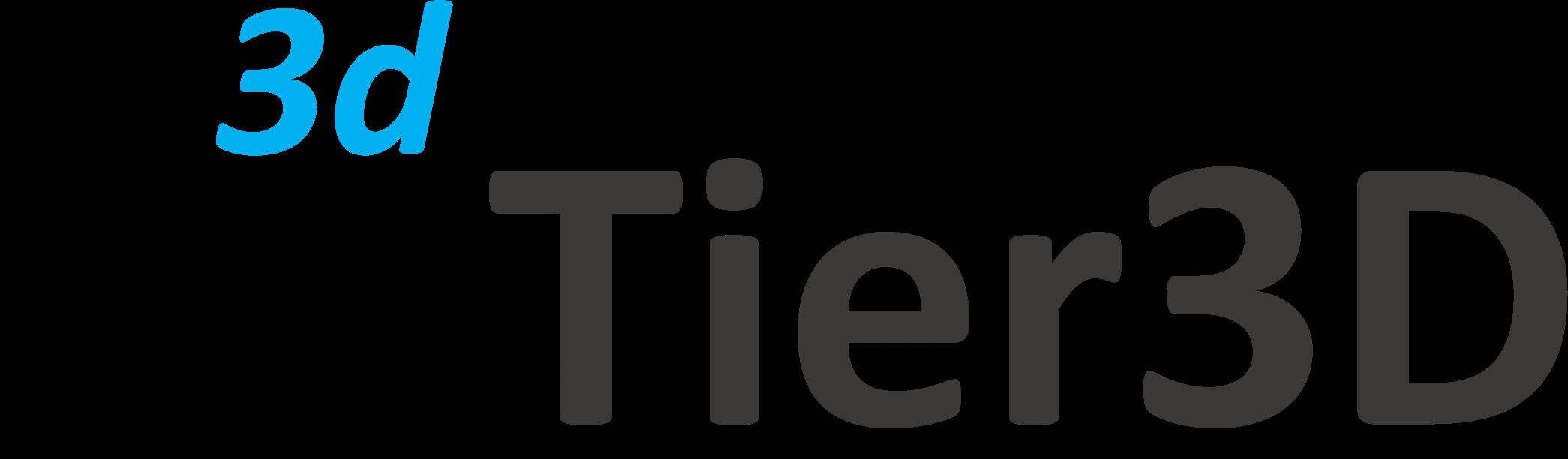 Tier3D
